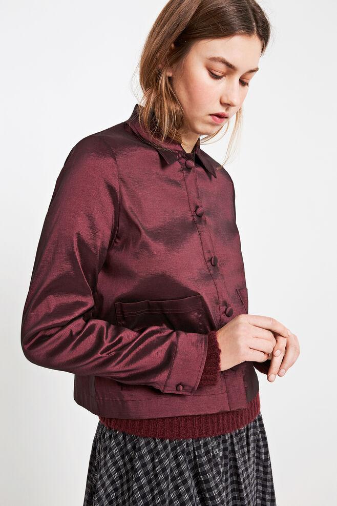 De-piper shirt 8027