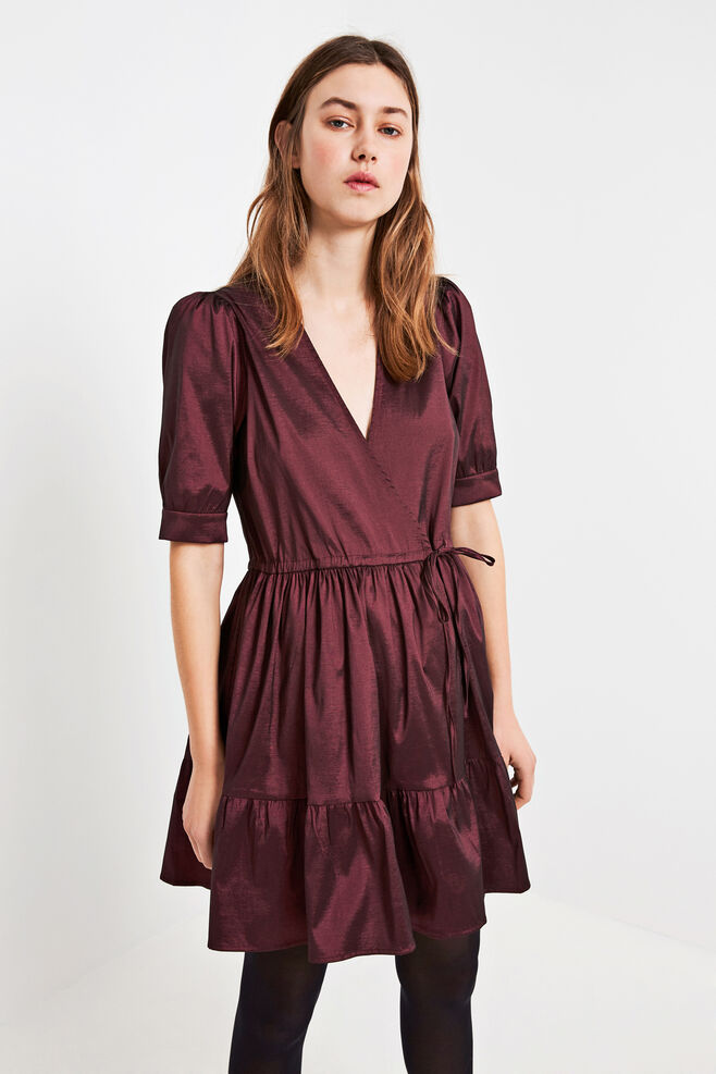 De-nora w dress 8027