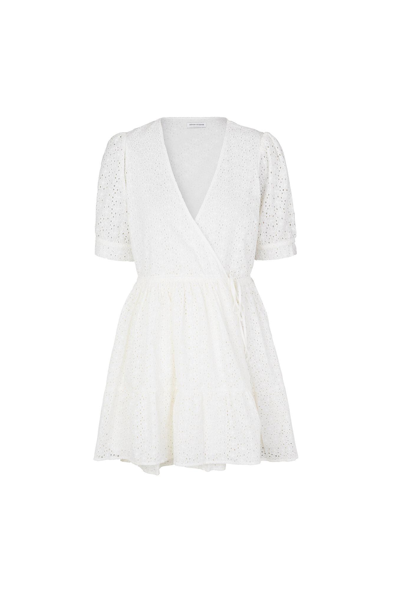 De-nora w dress 8047