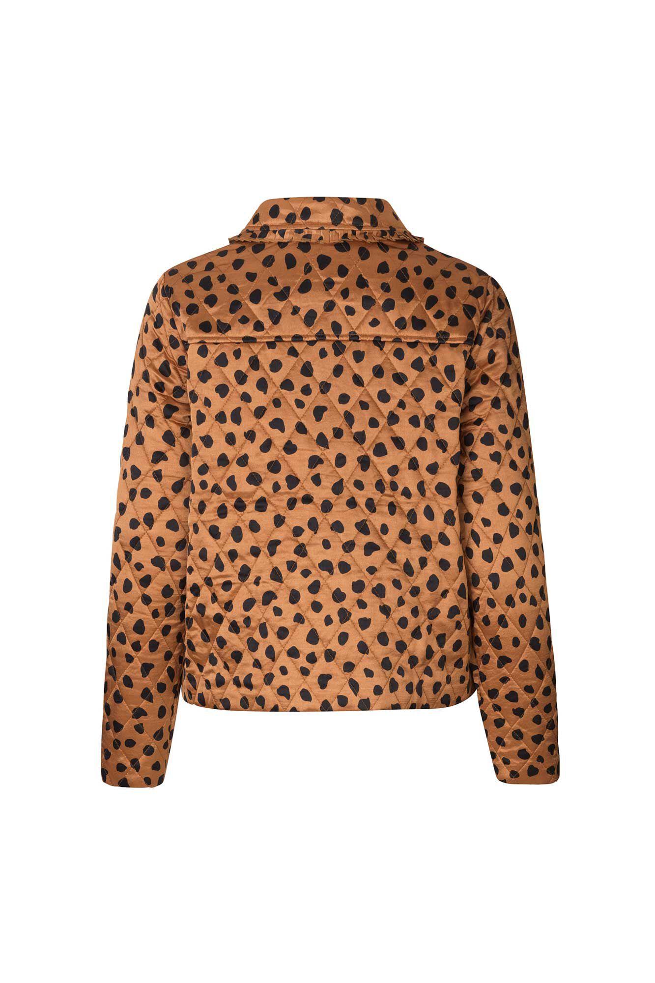 De-lily jacket aop 8038