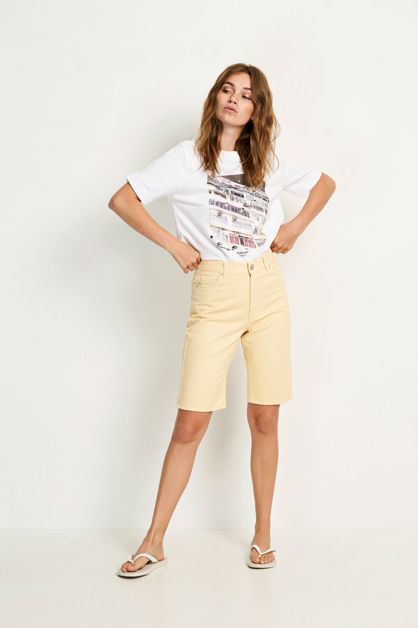 ENBRANDY SHORTS 6522