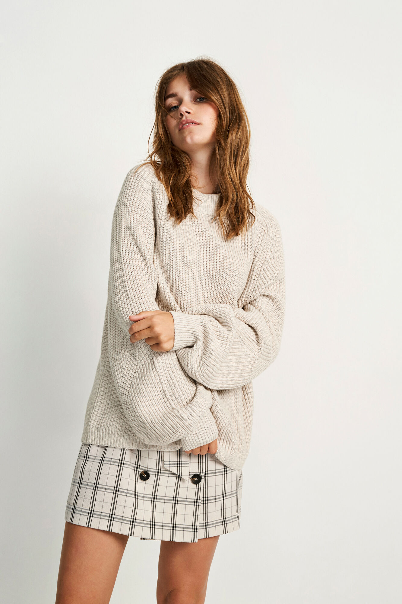 ENVICTOR LS KNIT 5207