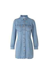 ENSPRUCE LS DRESS 6667