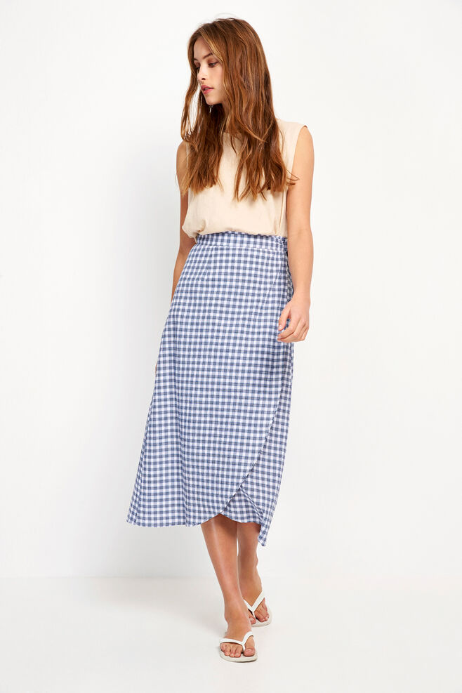 ENSUNSET SKIRT 6607