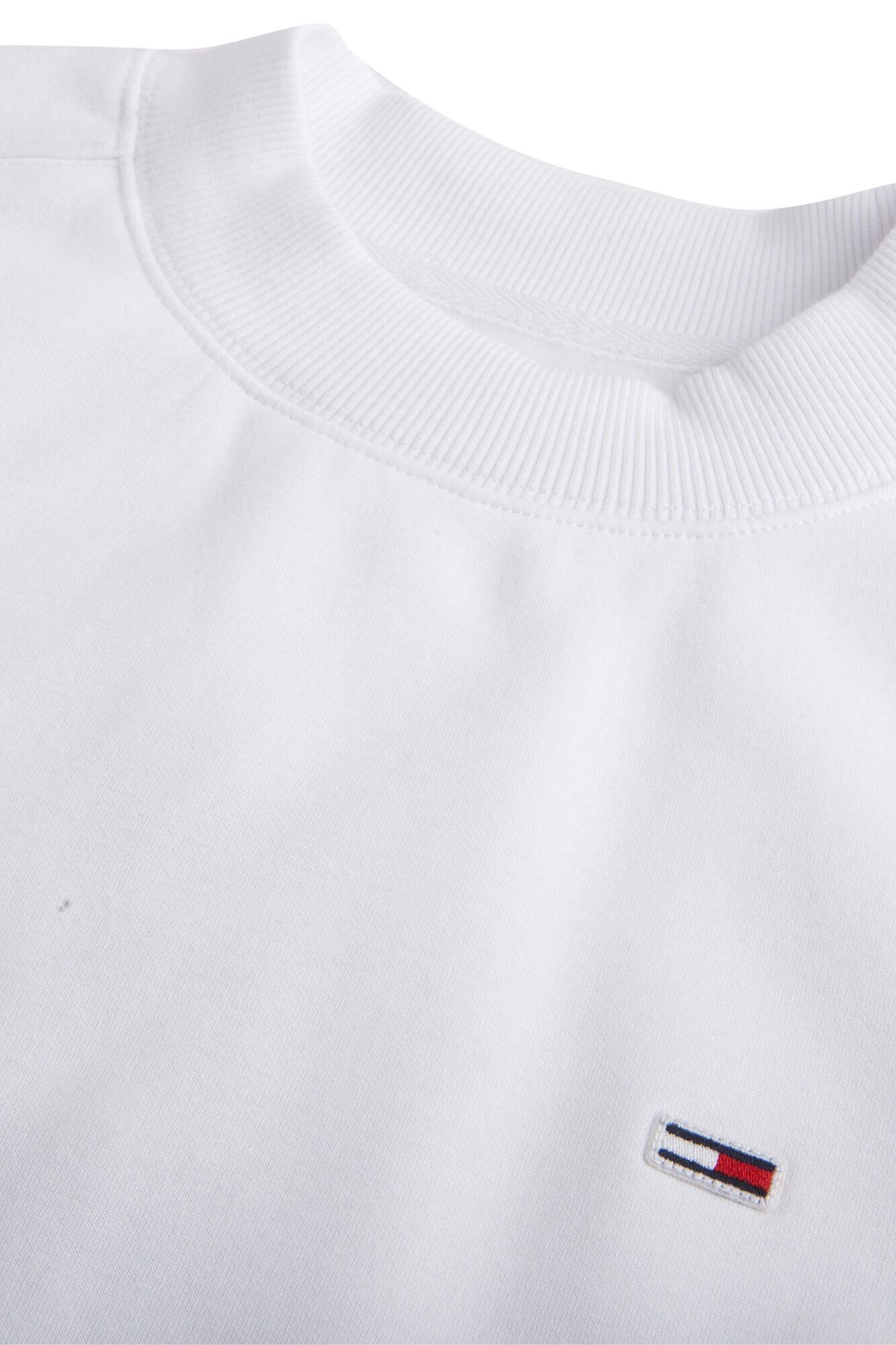Side Seam Detail DW0DW06123, CLASSIC WHITE