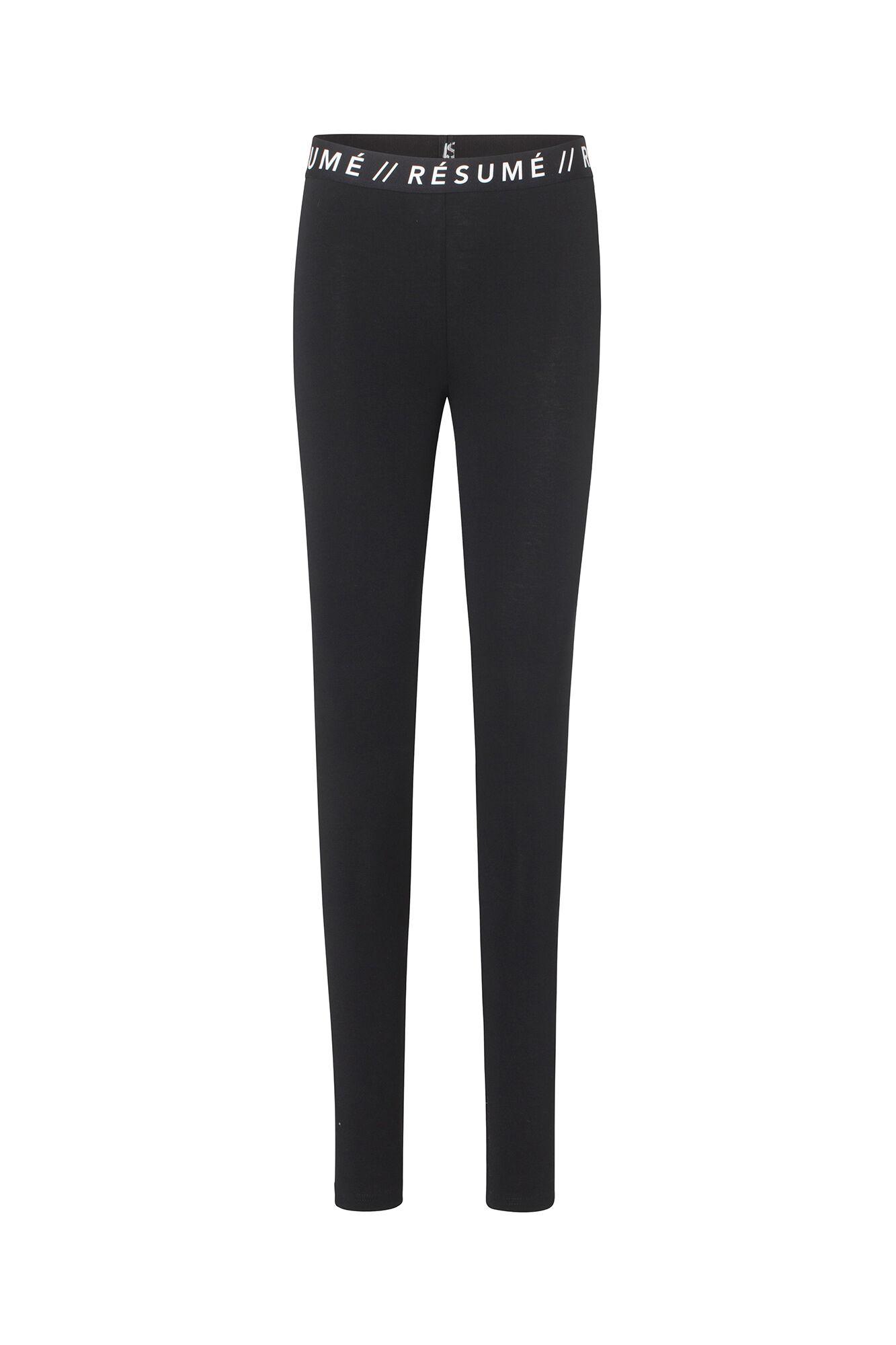Resume leggings 06110366, BLACK