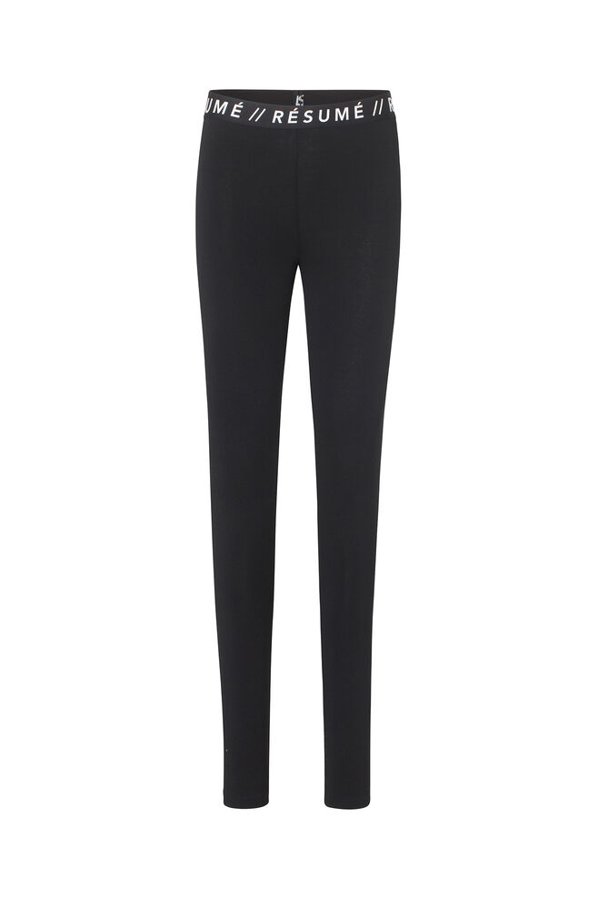 Resume leggings 06110366, BLACK