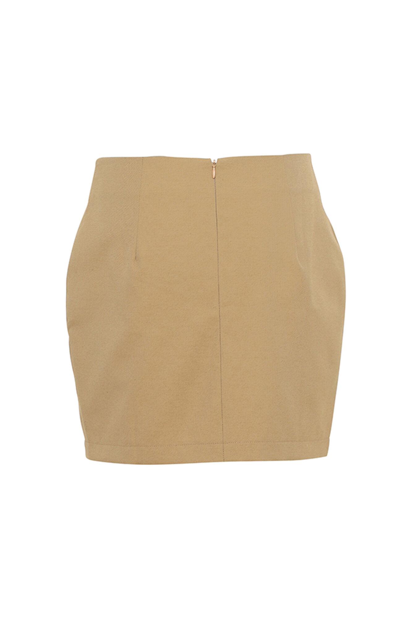Ils Skirt 3173550, CAMEL