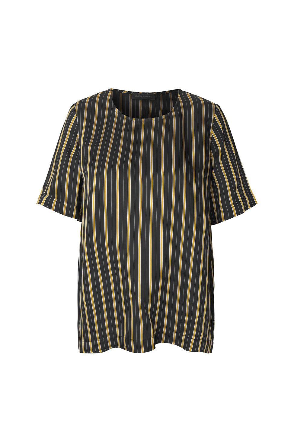 Mapel-ss 22689, STRIPES