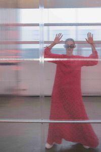 Portia dress 05160313, COSMO PINK