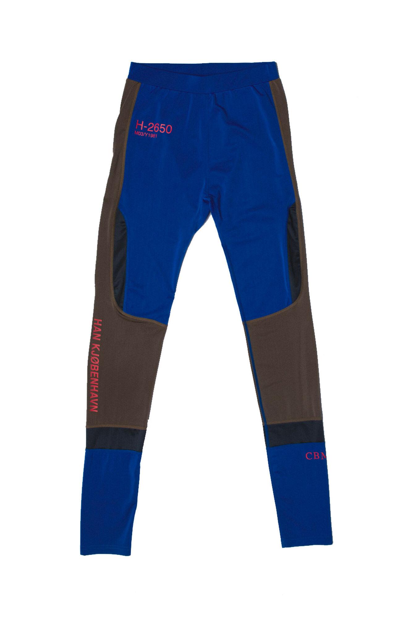 Leggings C-110006, BLUE