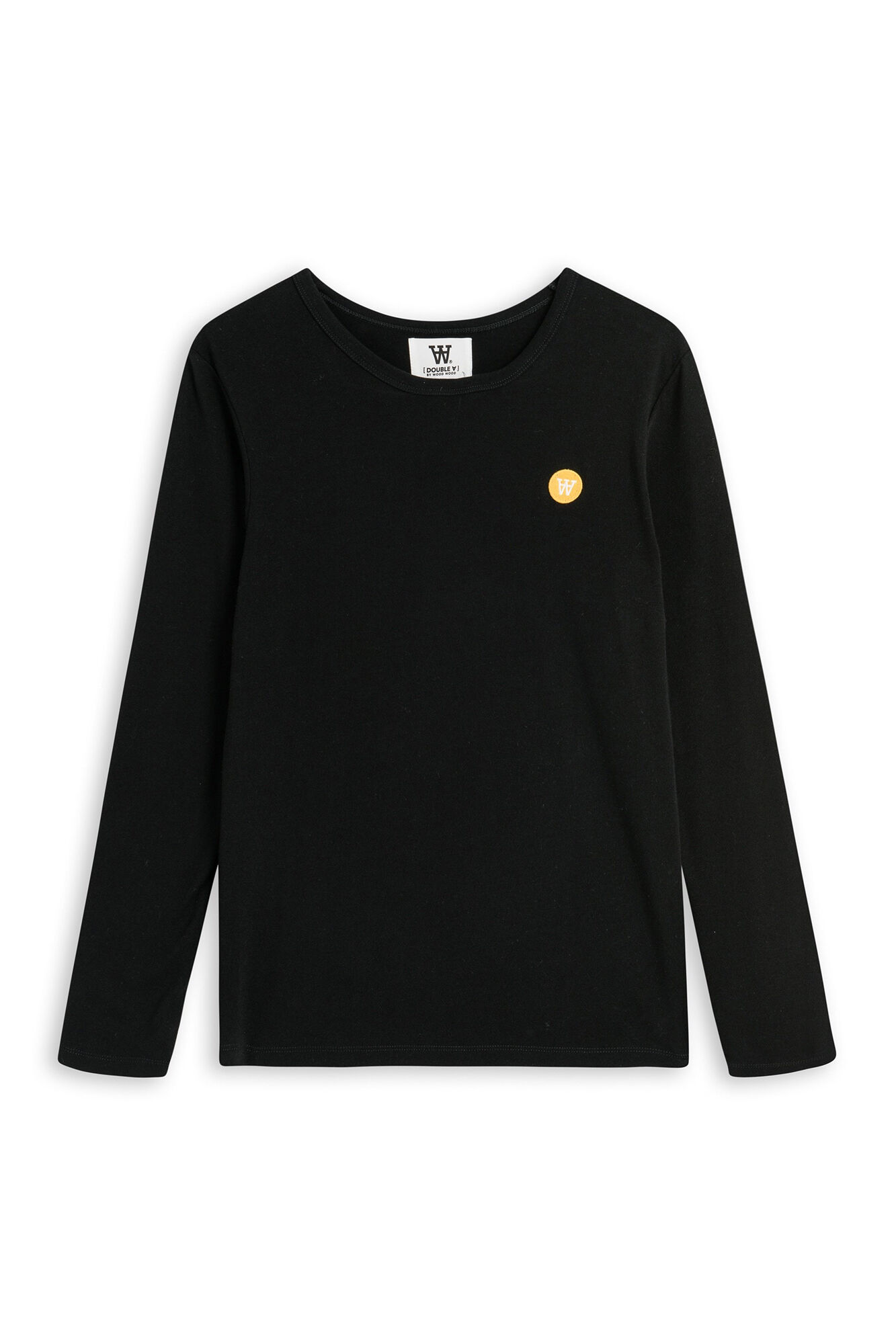 Moa long sleeve 10001500-2323, BLACK
