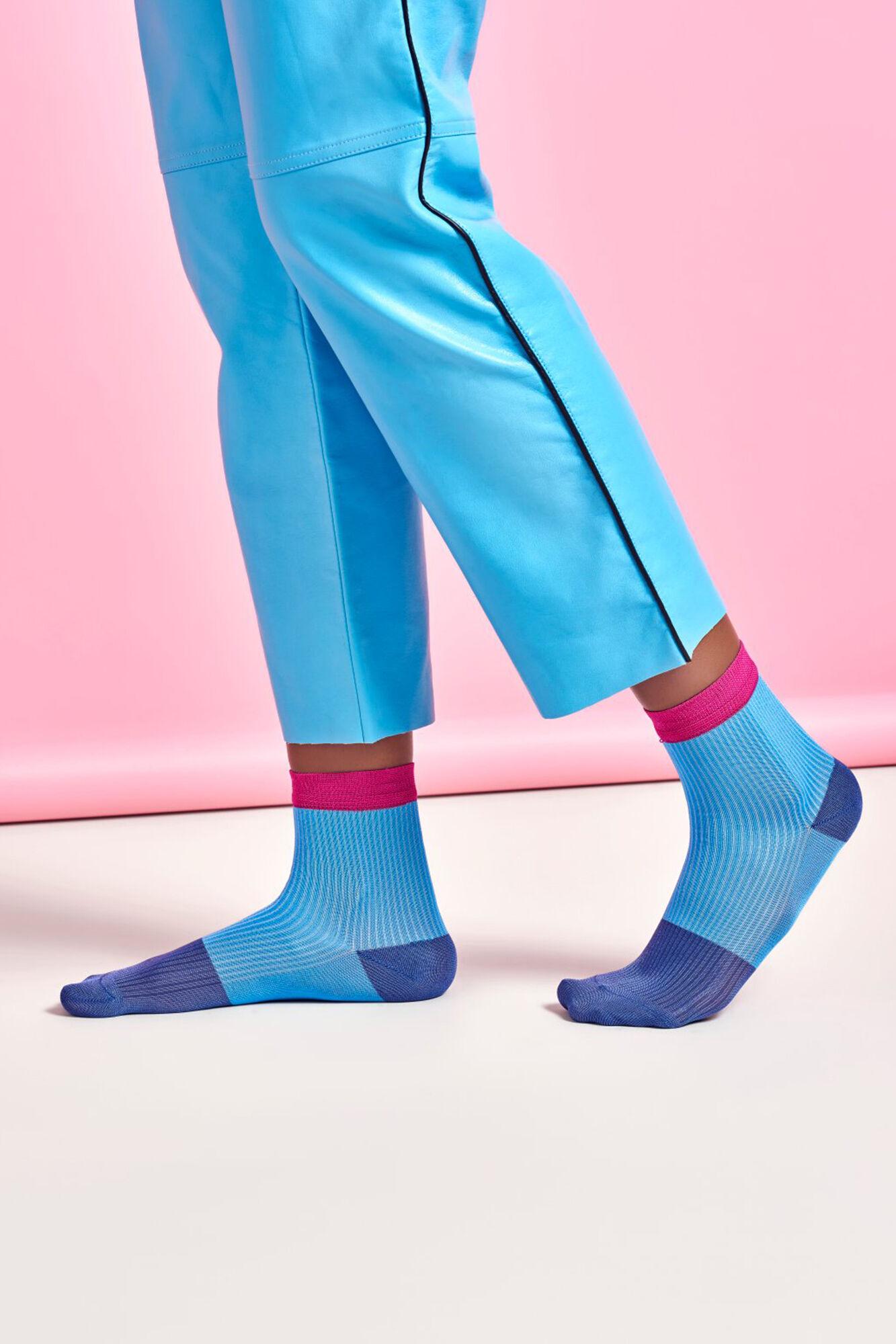 Janna Ankle Sock SISJAN12, 6000