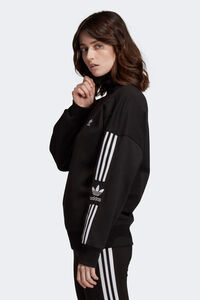 Lock up sweat ED7526, BLACK