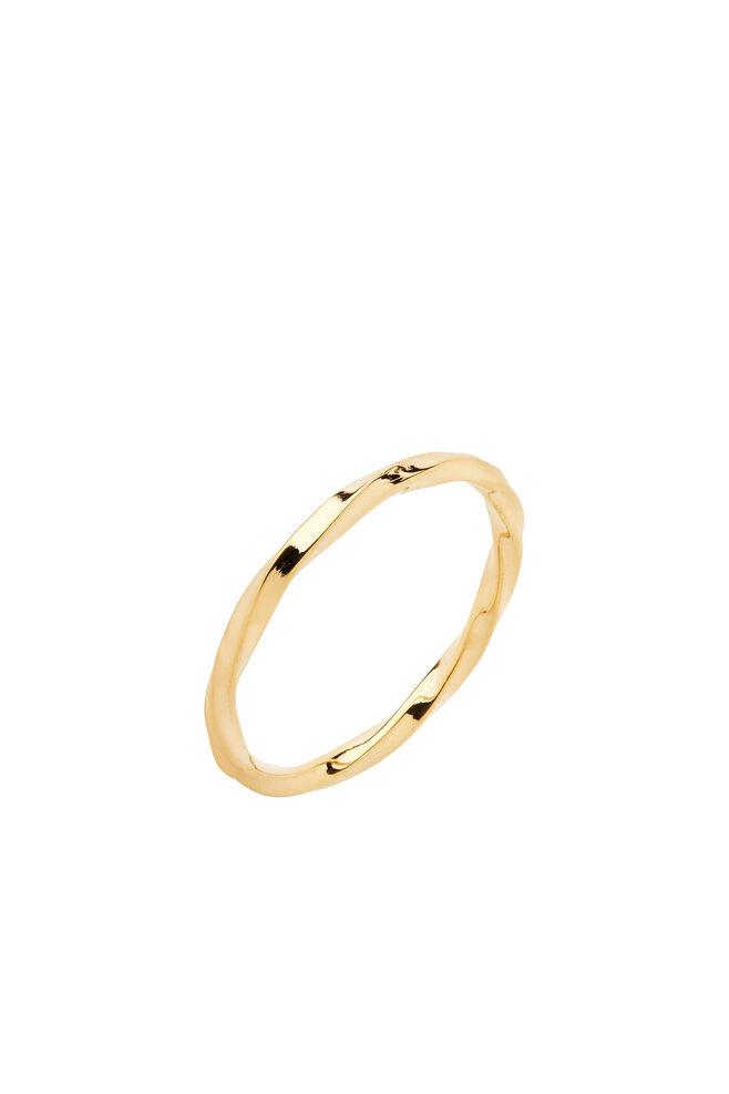Sadie ring 500372A, GOLD HP