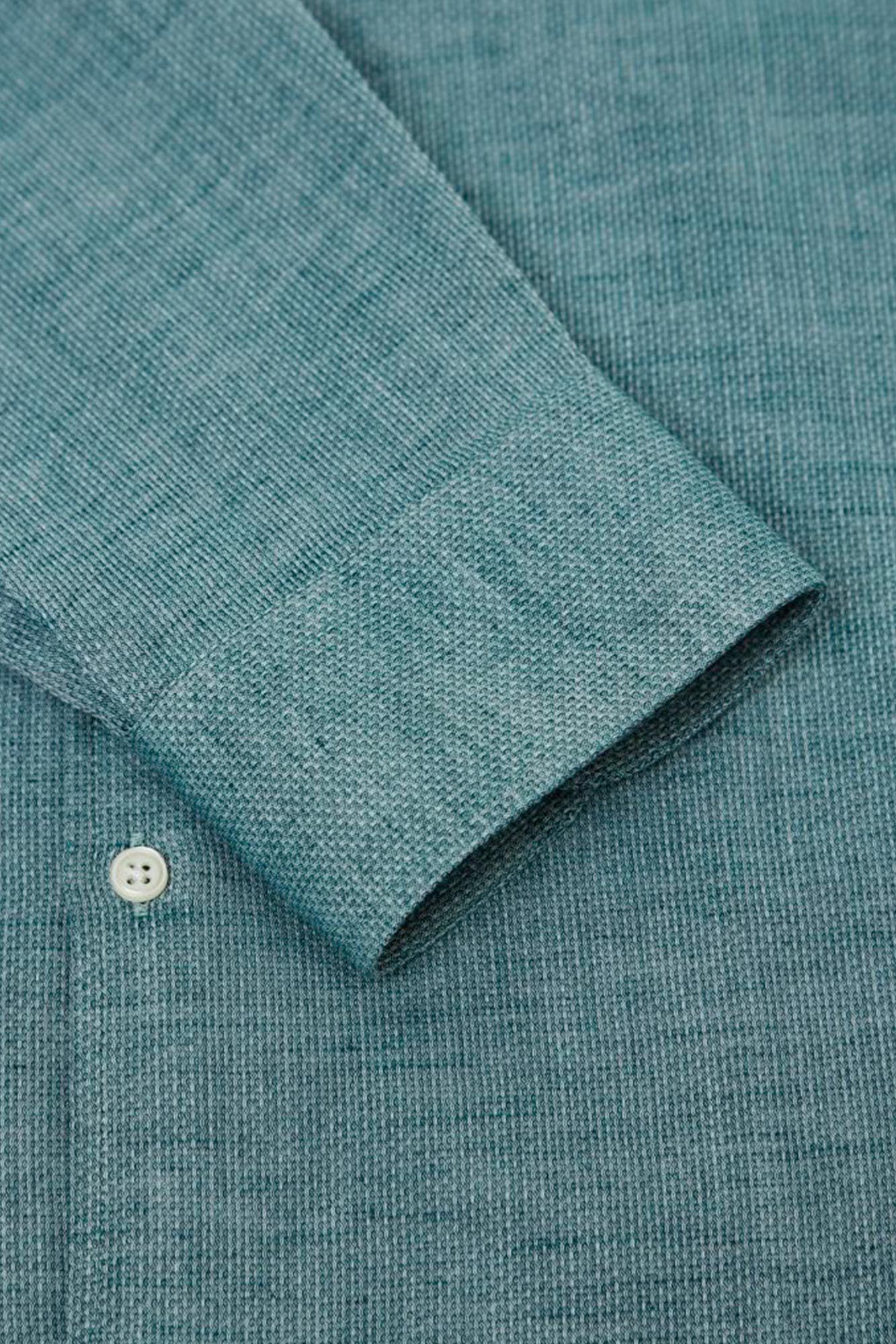 Structured Shirt 90651, BAYBARRY