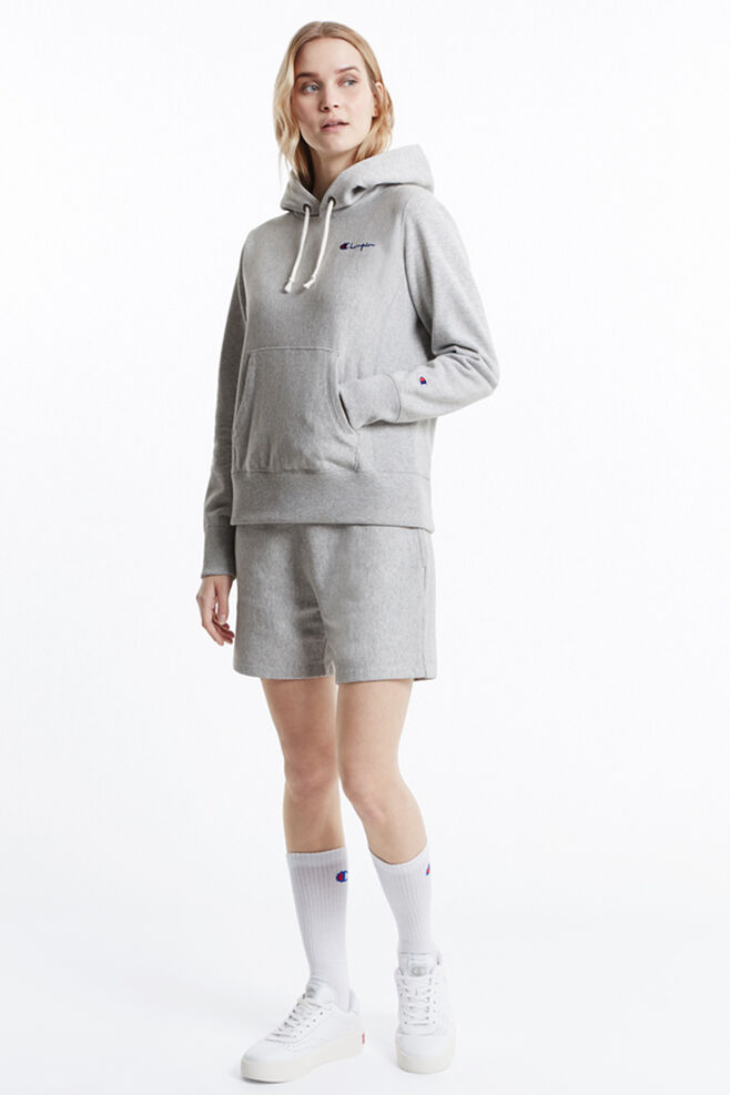 Hooded Sweater 110863