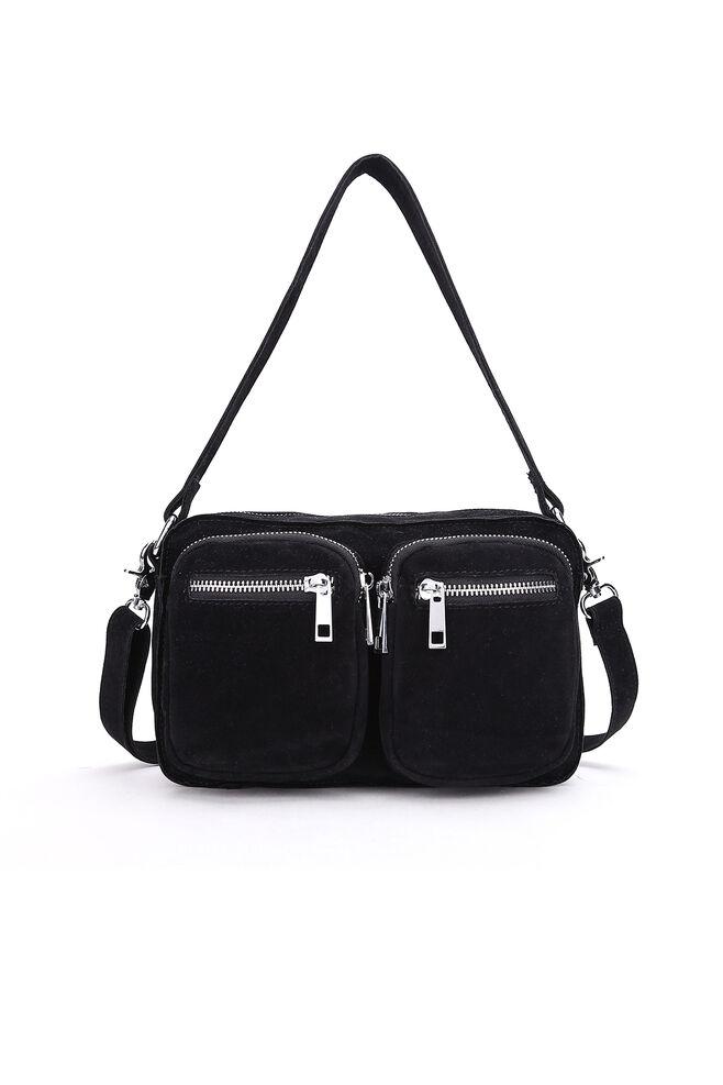 Caja Bag, BLACK