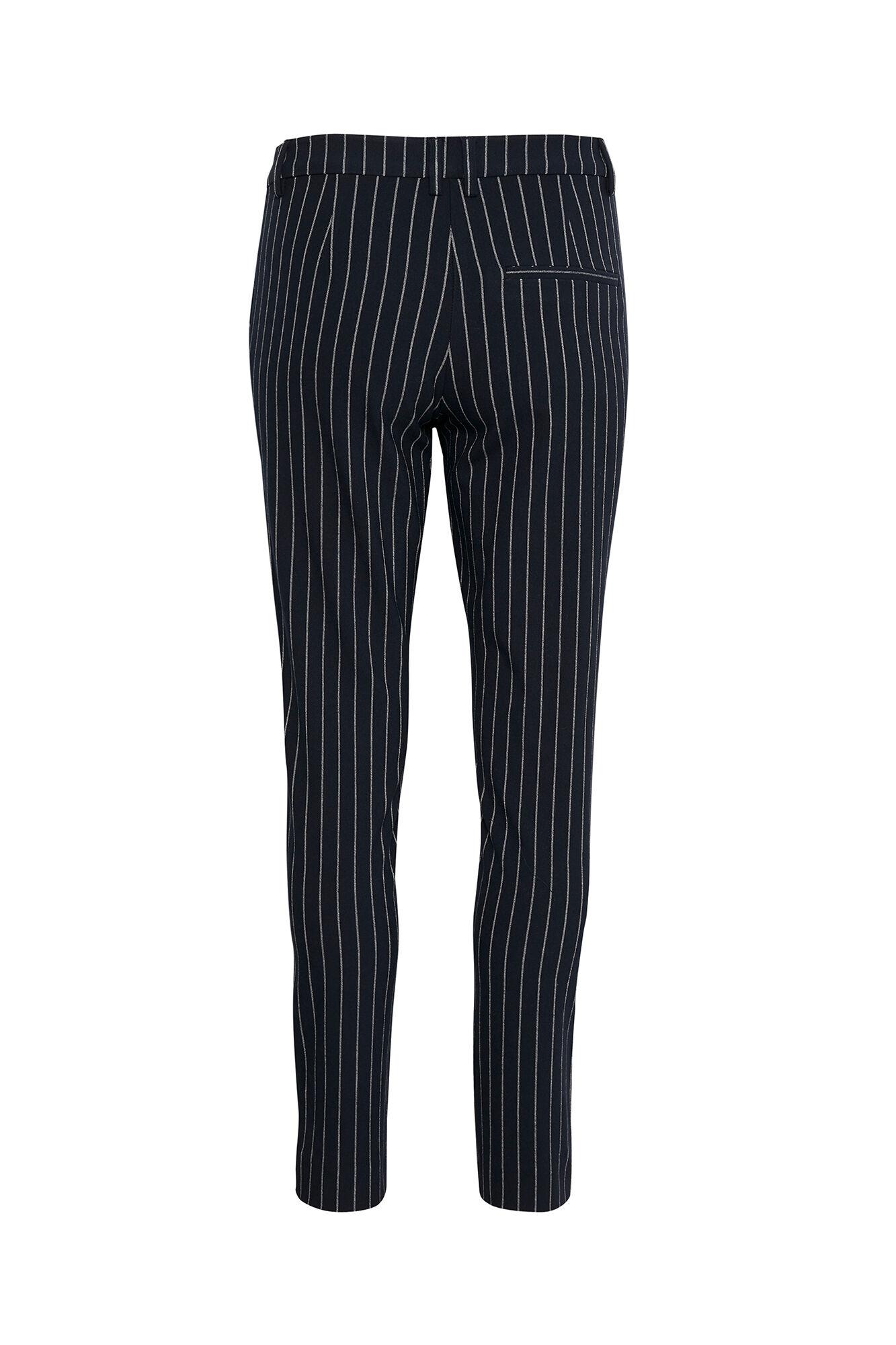 Malene Cen Slim Pants 10902839