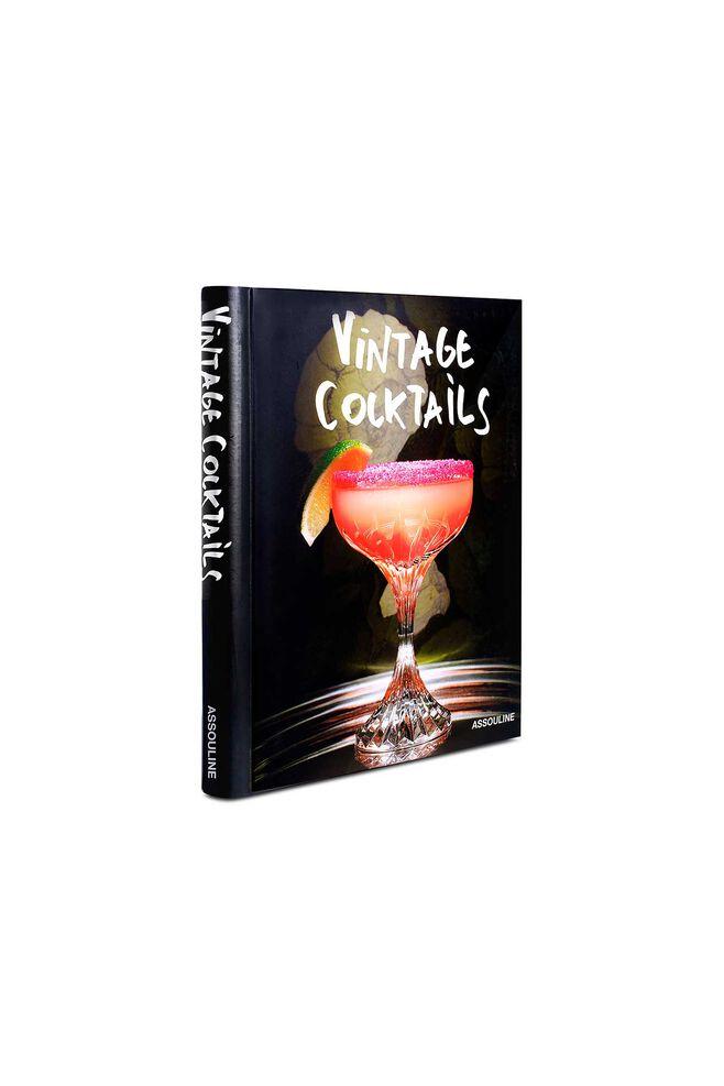 Vintage cocktails AS1031, MULTIPLE