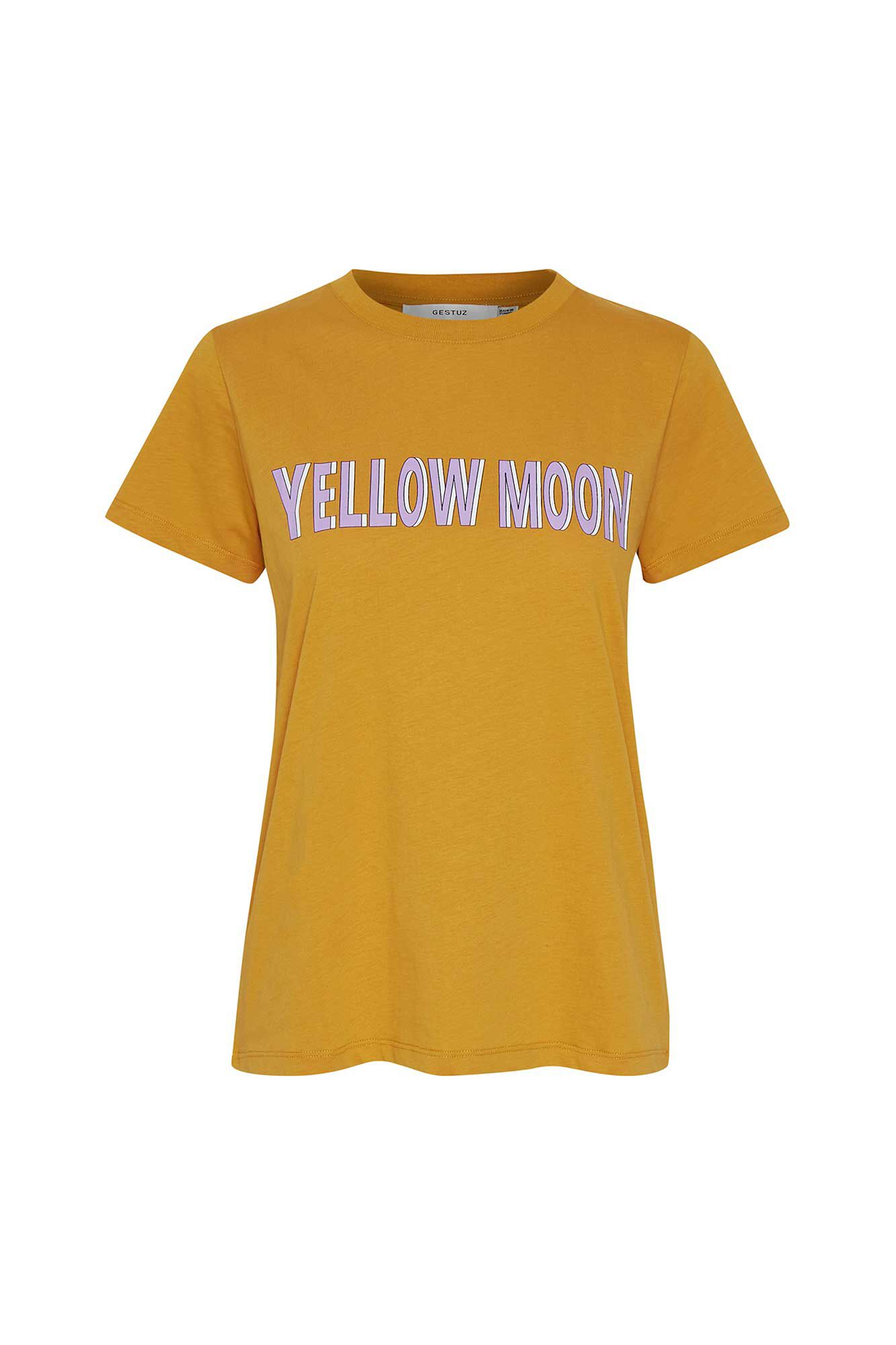 Moongz tee 10903600, NARCISSUS YELLOW