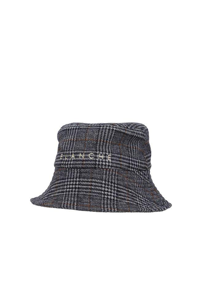 Wool bucket 89033, NAVY