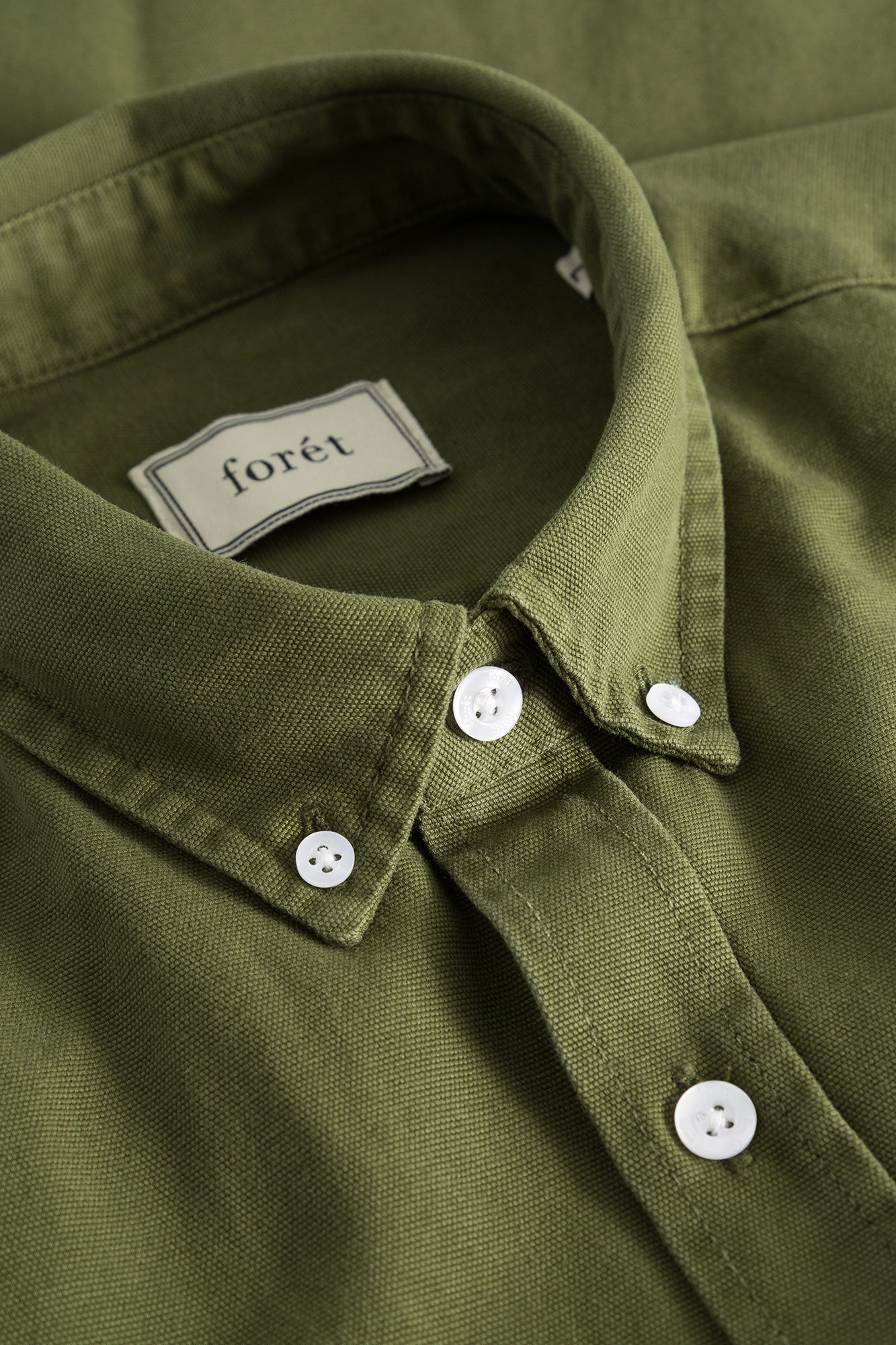 Cub Shirt S/S 454, ARMY