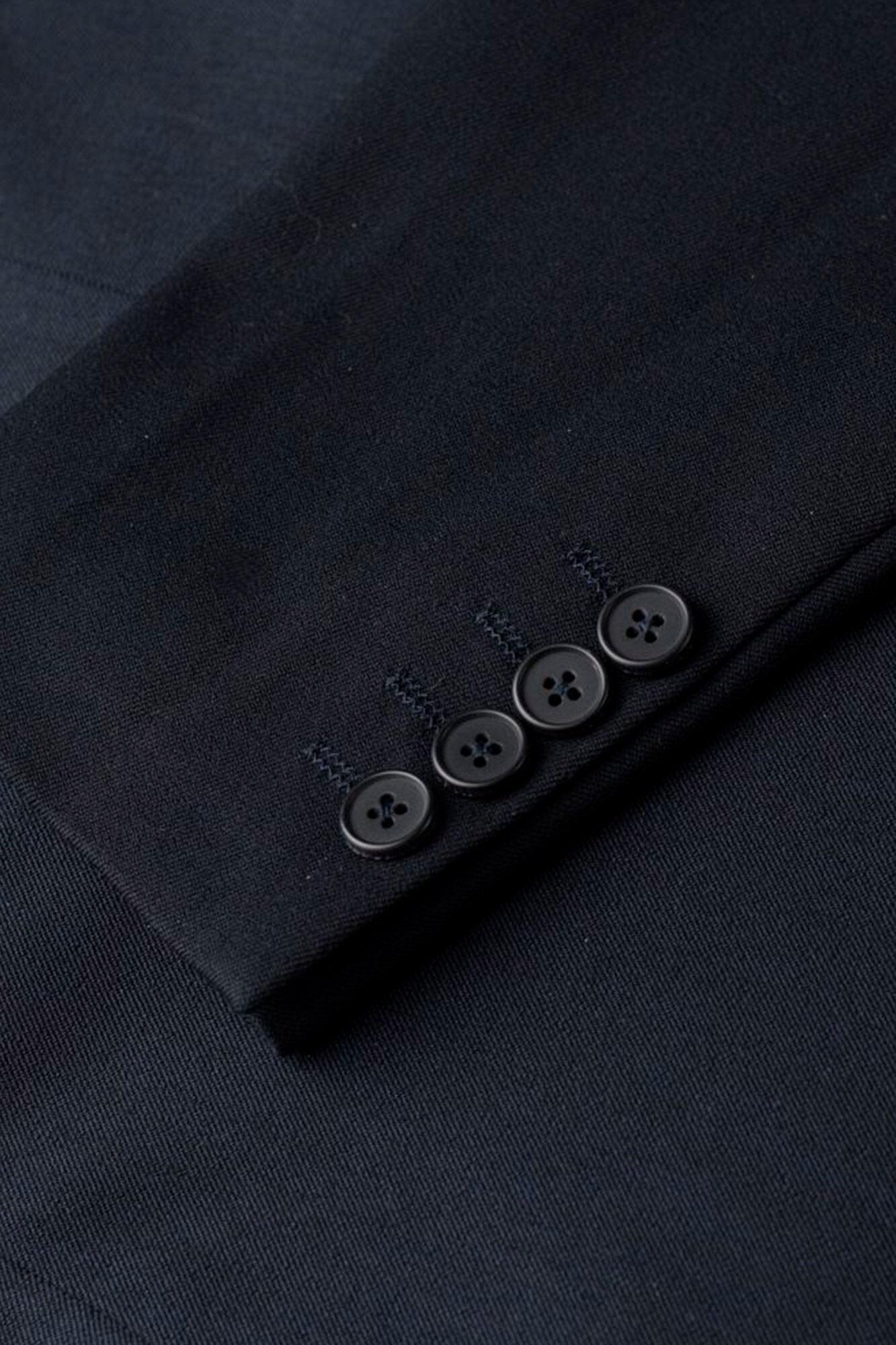 Como blazer LDM601001, NAVY