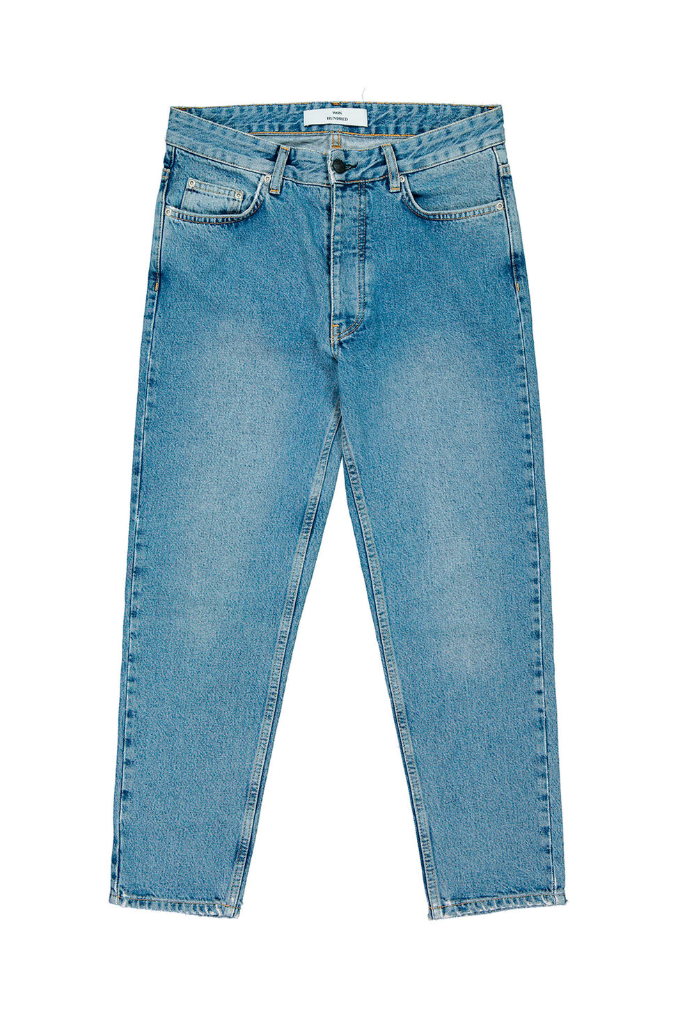 Ben distressed blue 8607-15798, DISTRESSED BLUE