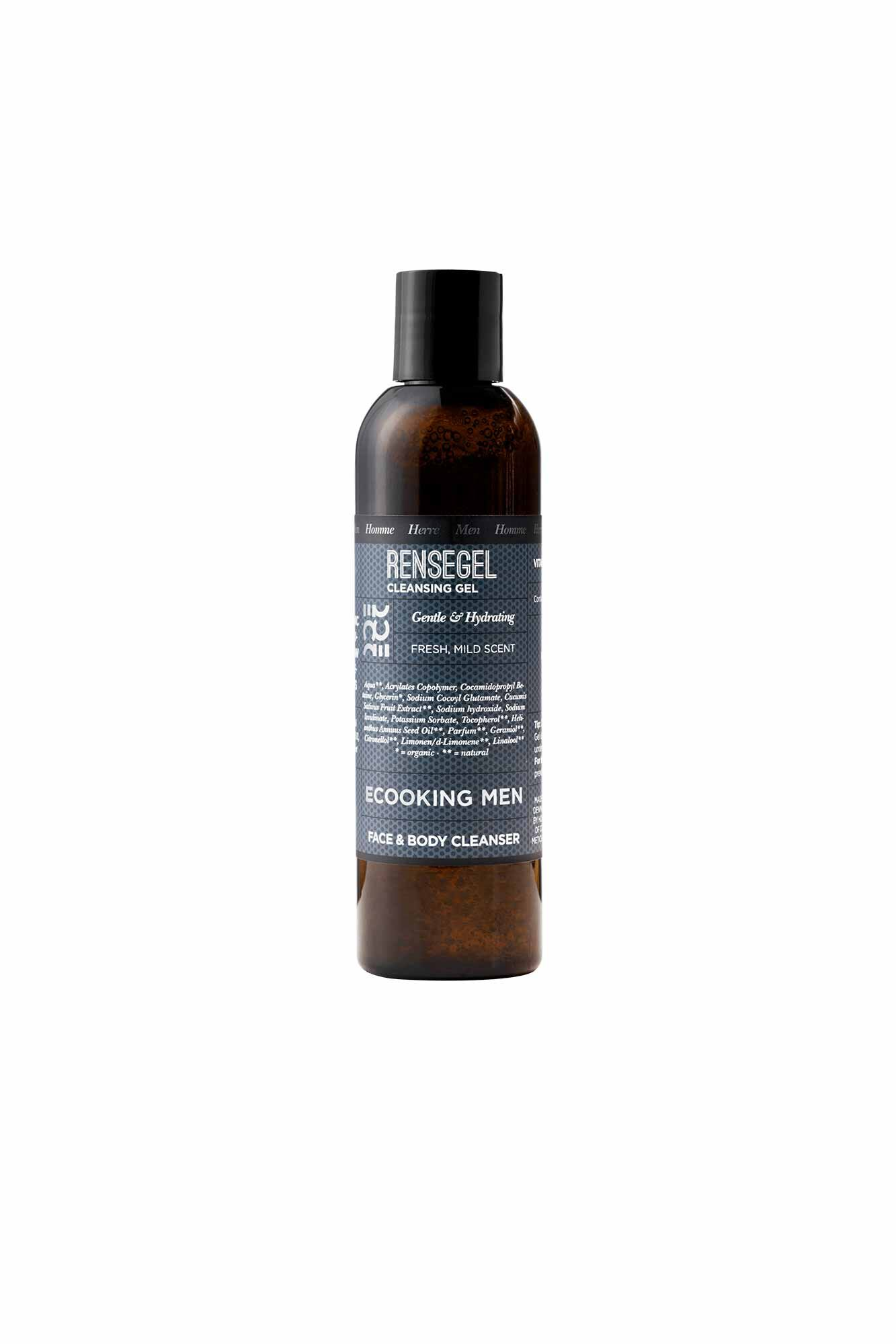 Rensegel 55603, 200 ML
