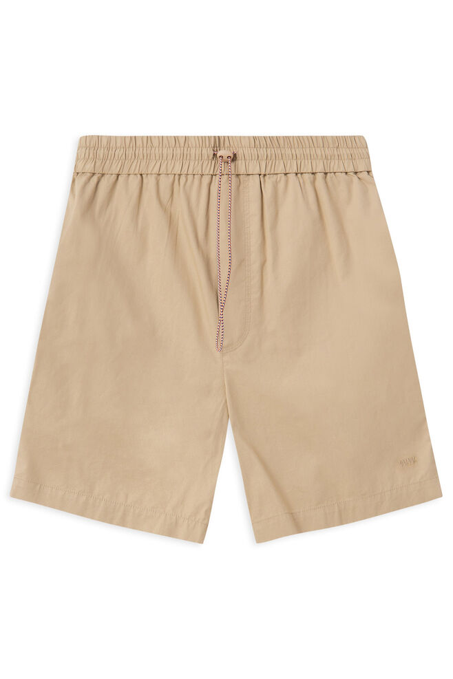 Baltazar shorts 11915203-5183, LIGHT KHAKI