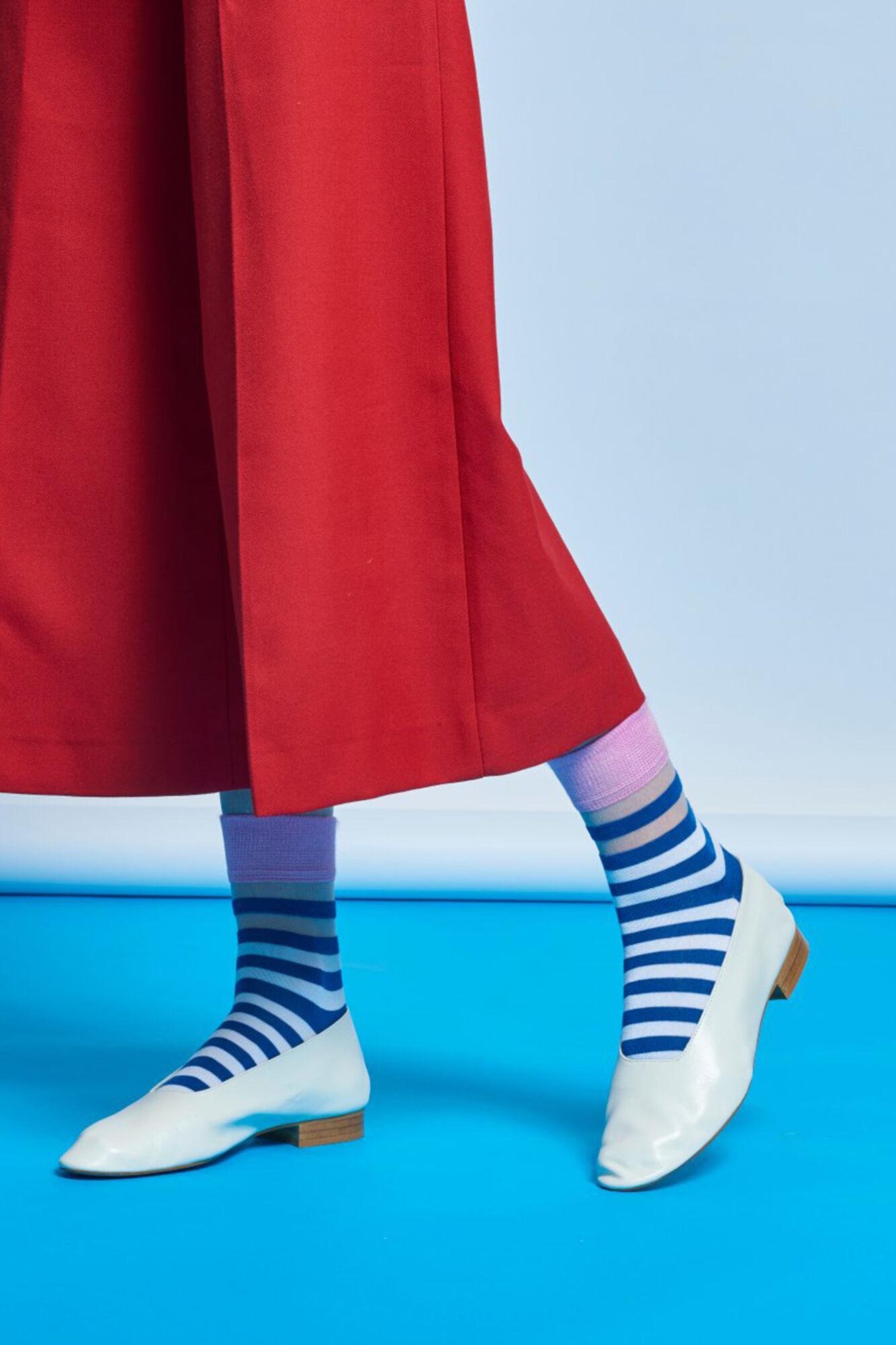 Verna Ankle Sock SISVER12, 6000