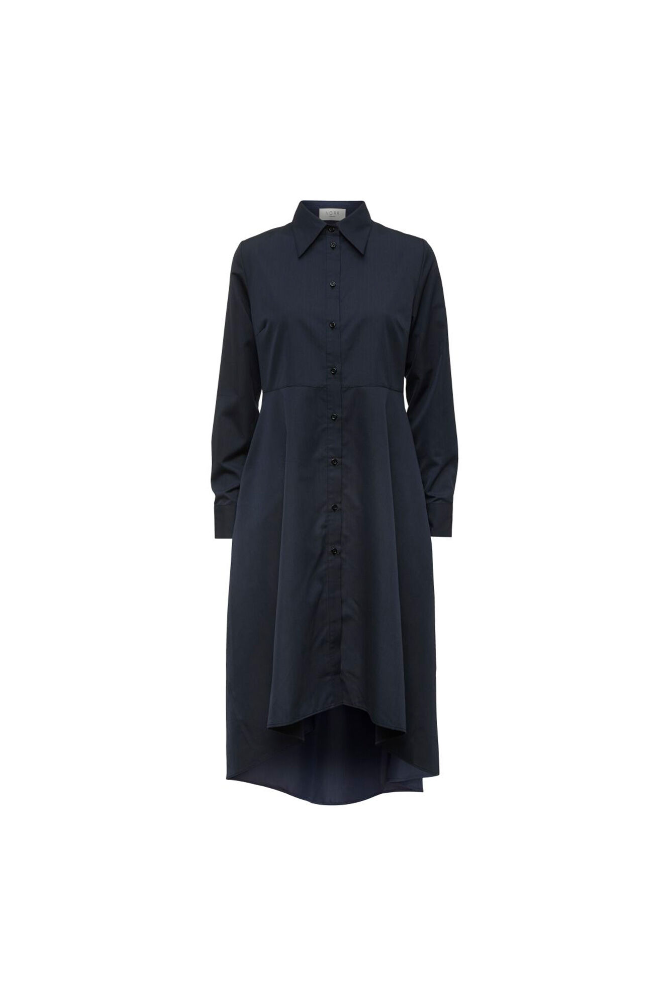 Myra Dress 11861178, NAVY