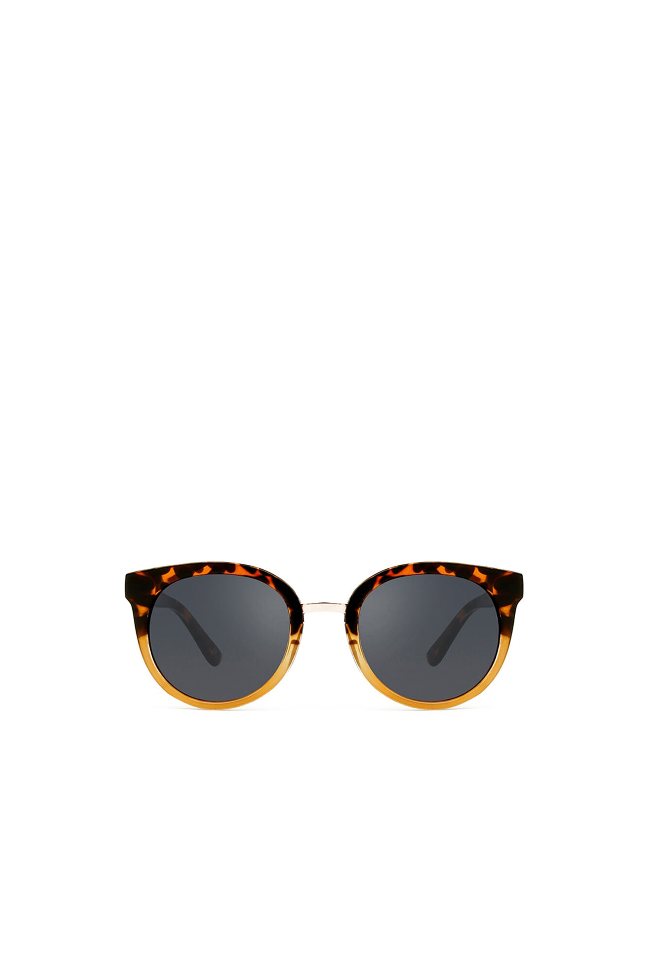 Gray AC10342, DEMI TORTOISE YELLOW