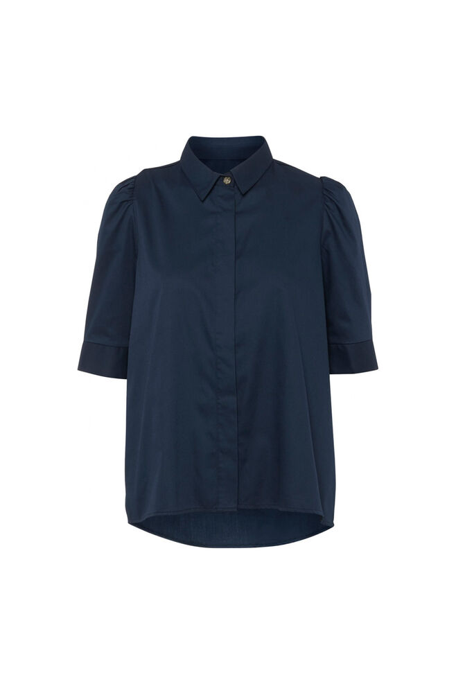 Billie shirt, NAVY