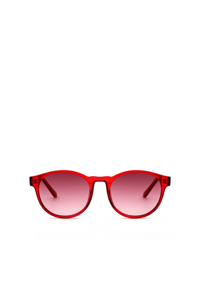 Marvin KL1708, RED TRANSPARENT