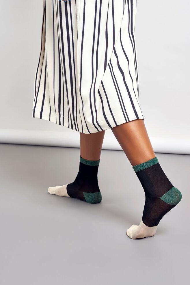 Liza Sparkle Sock SISLIZ12, 9000