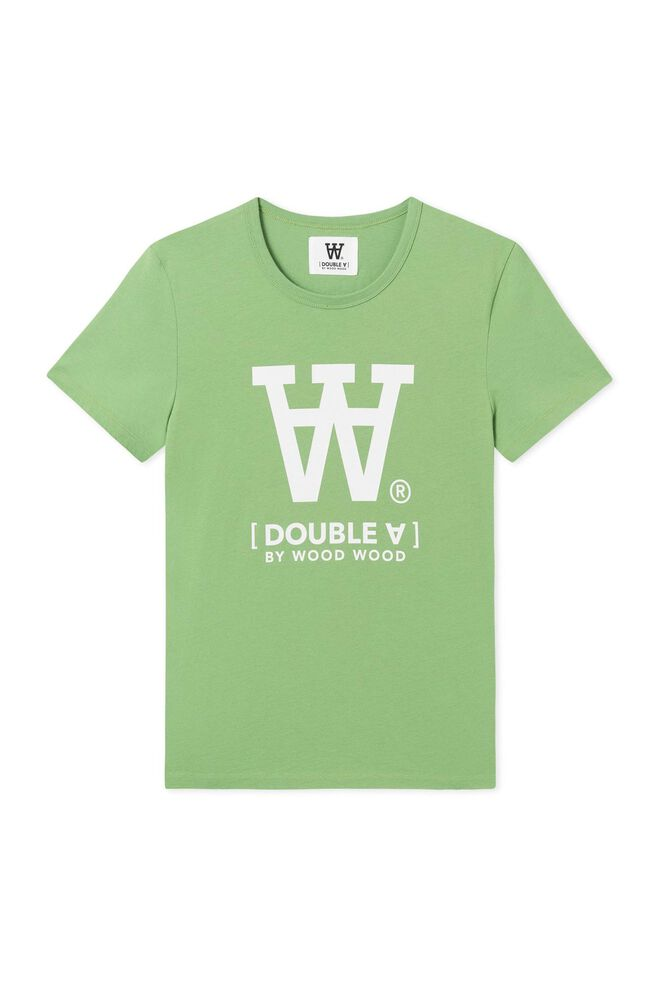 Uma t-shirt 10922501-2222, BRIGHT GREEN