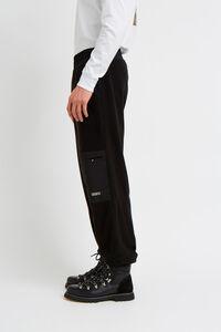 Sigurd trousers 11935007-2467, BLACK