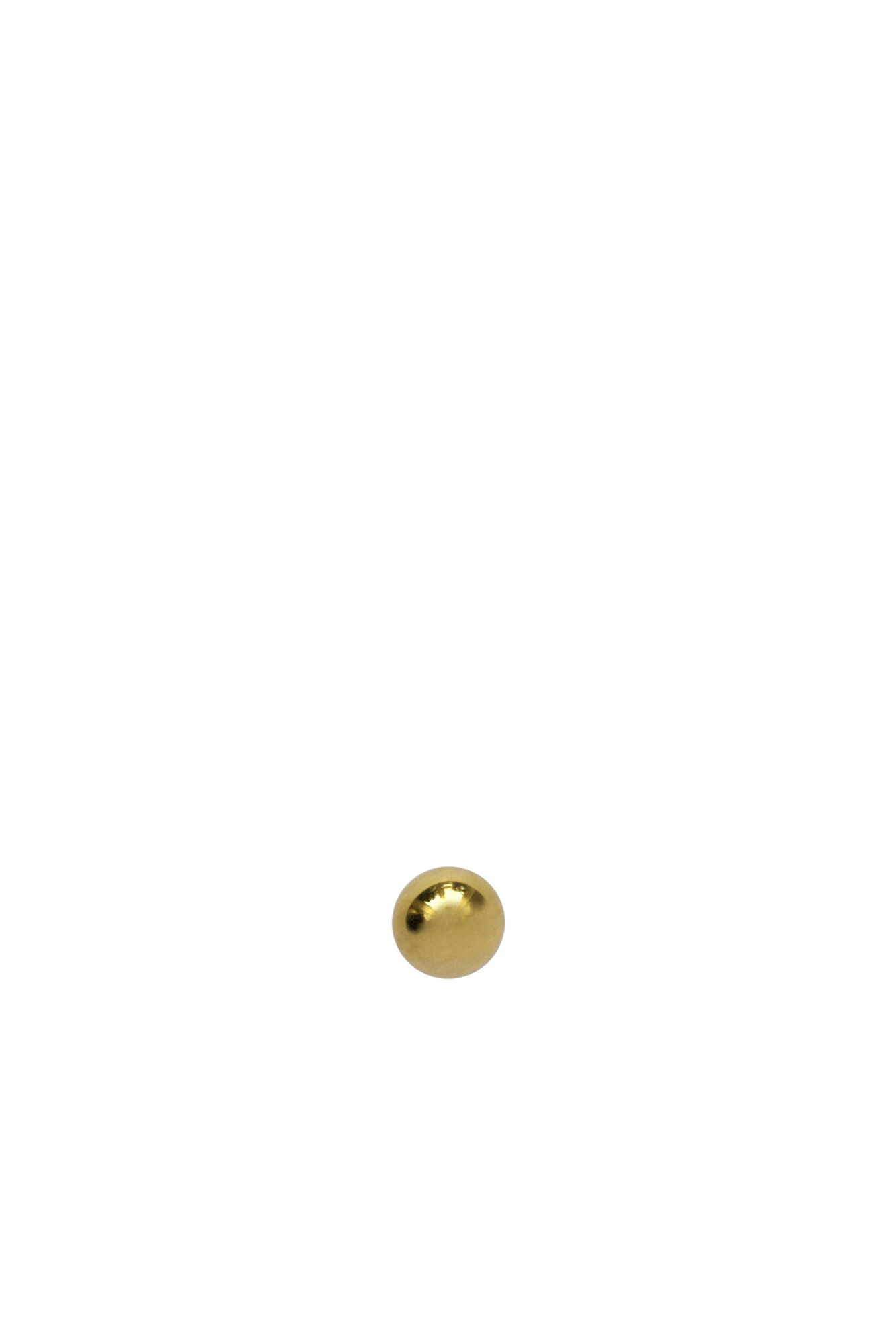 Stars Ear Studs LULUE116, GOLD