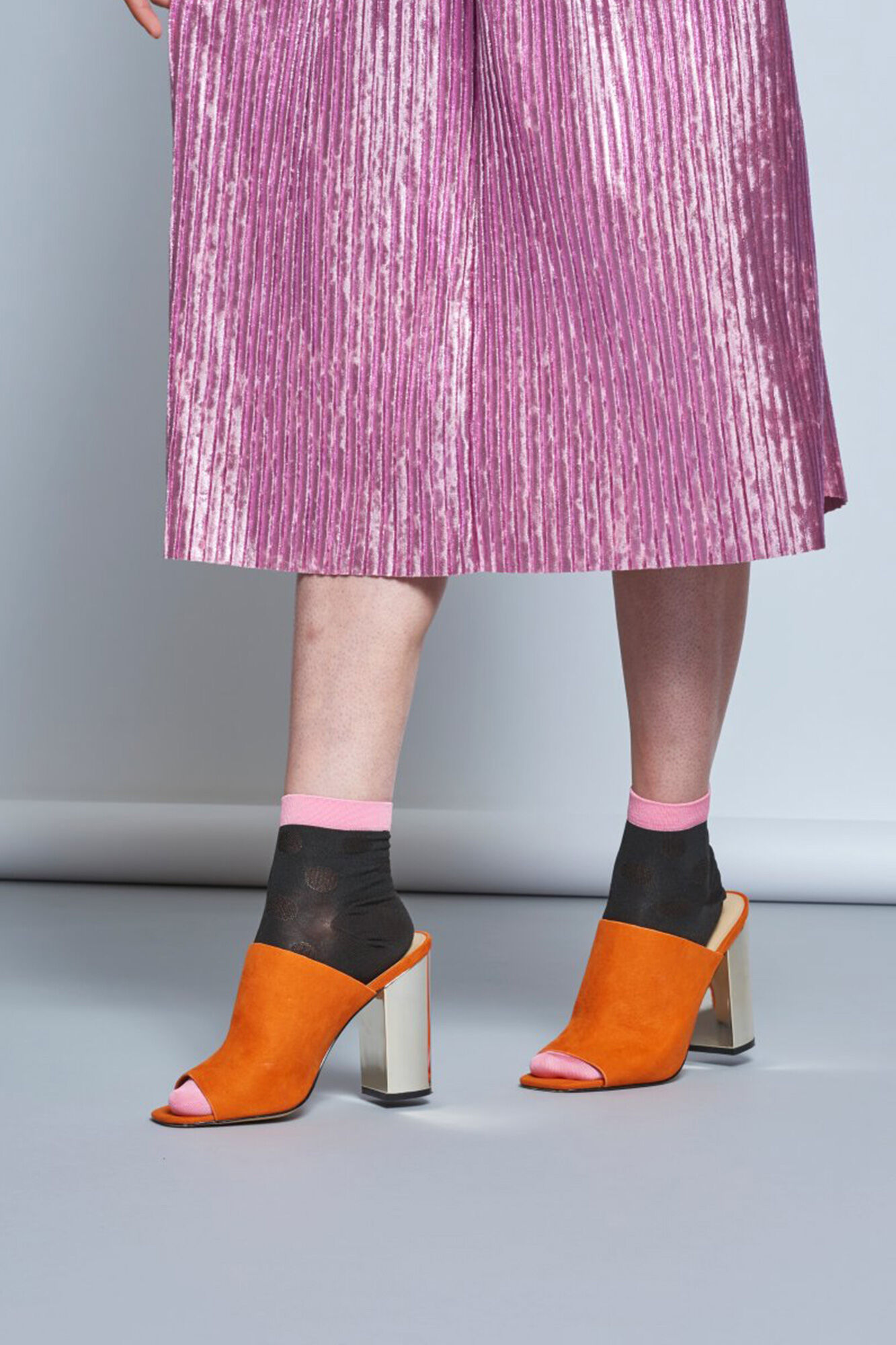 Viktoria Ankle Sock SISVIT12, 9000