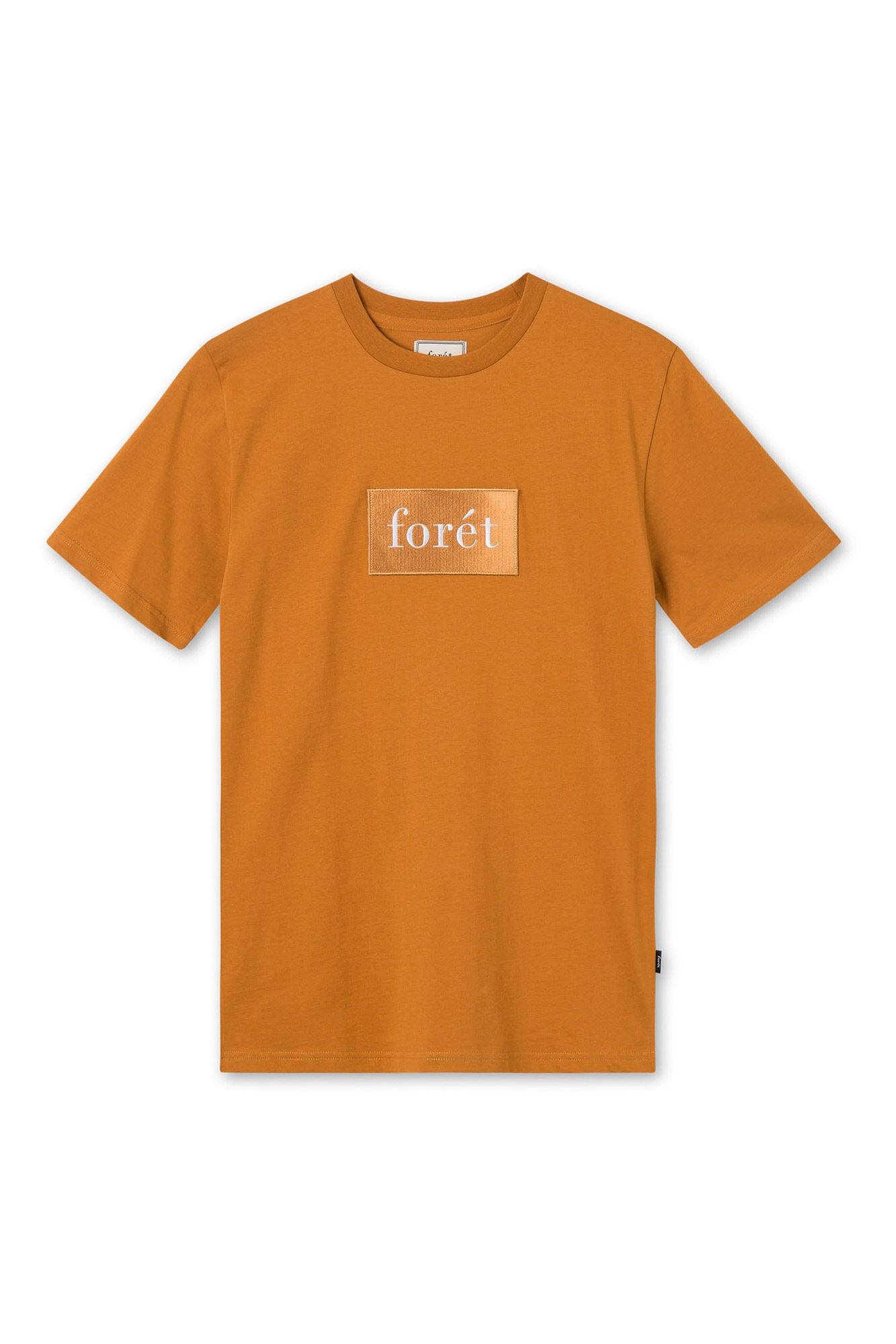 Reef t-shirt 605, TAN
