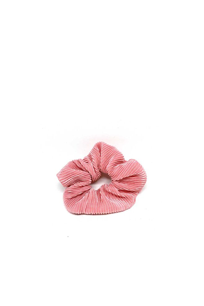 Scrunchies 8410024, PLISSE ROSA