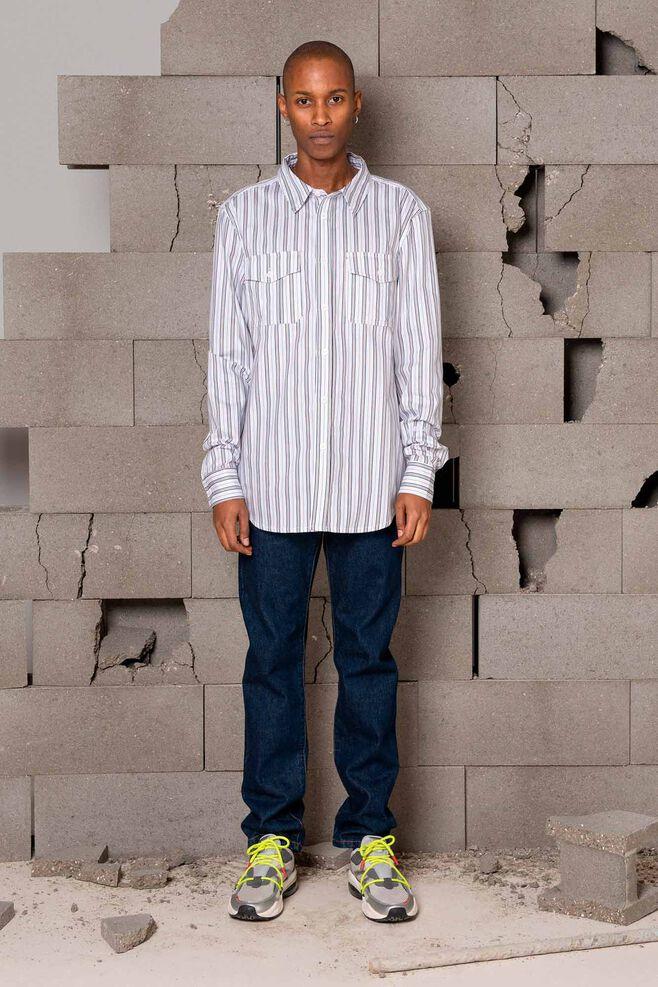 Garden shirt M-120011