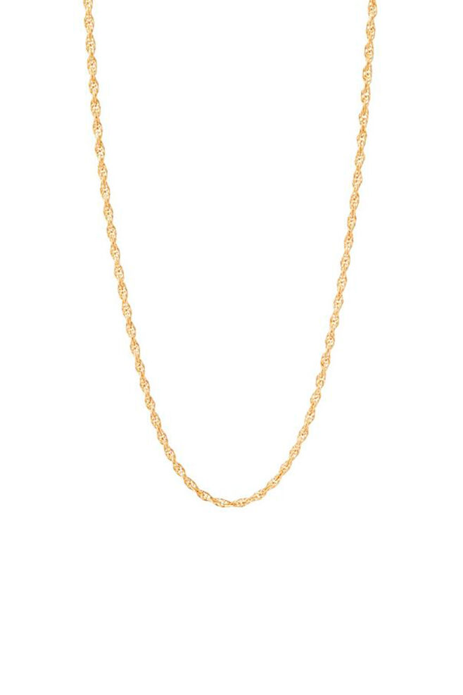 Sofia Necklace, GOLD HP