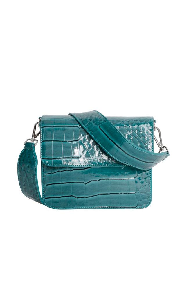 Cayman Shiny Strap H1021, BLUE