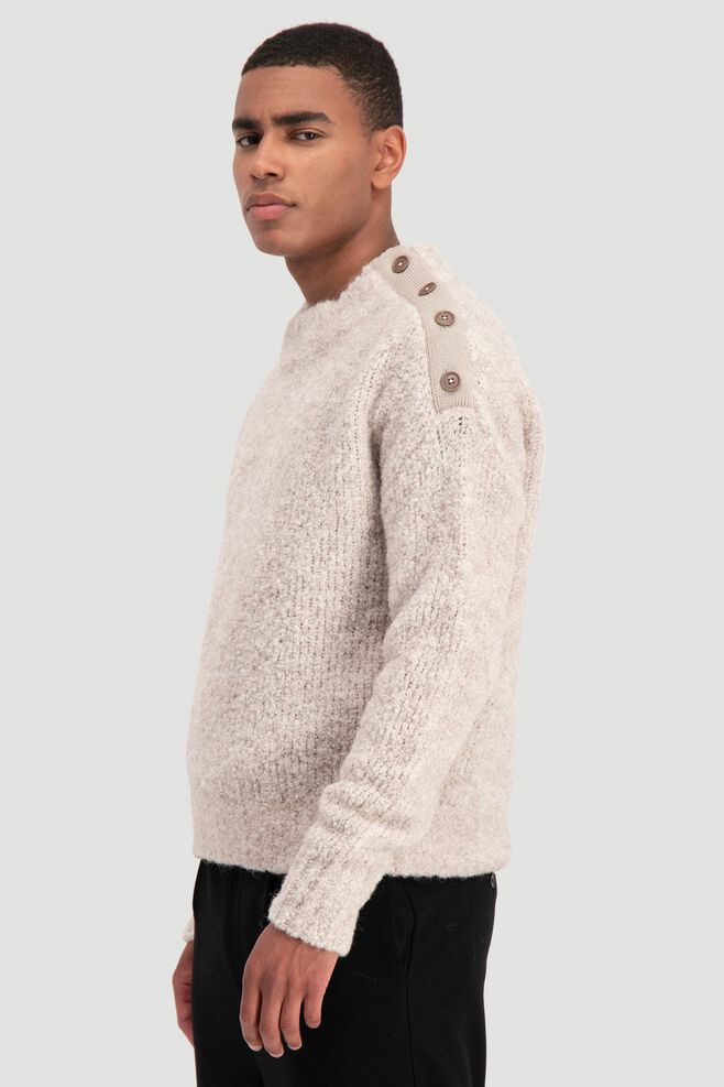 Termite knit sweater 10307