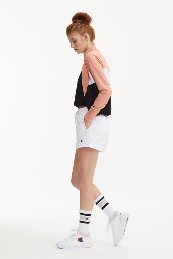 Shorts 111662, WHT