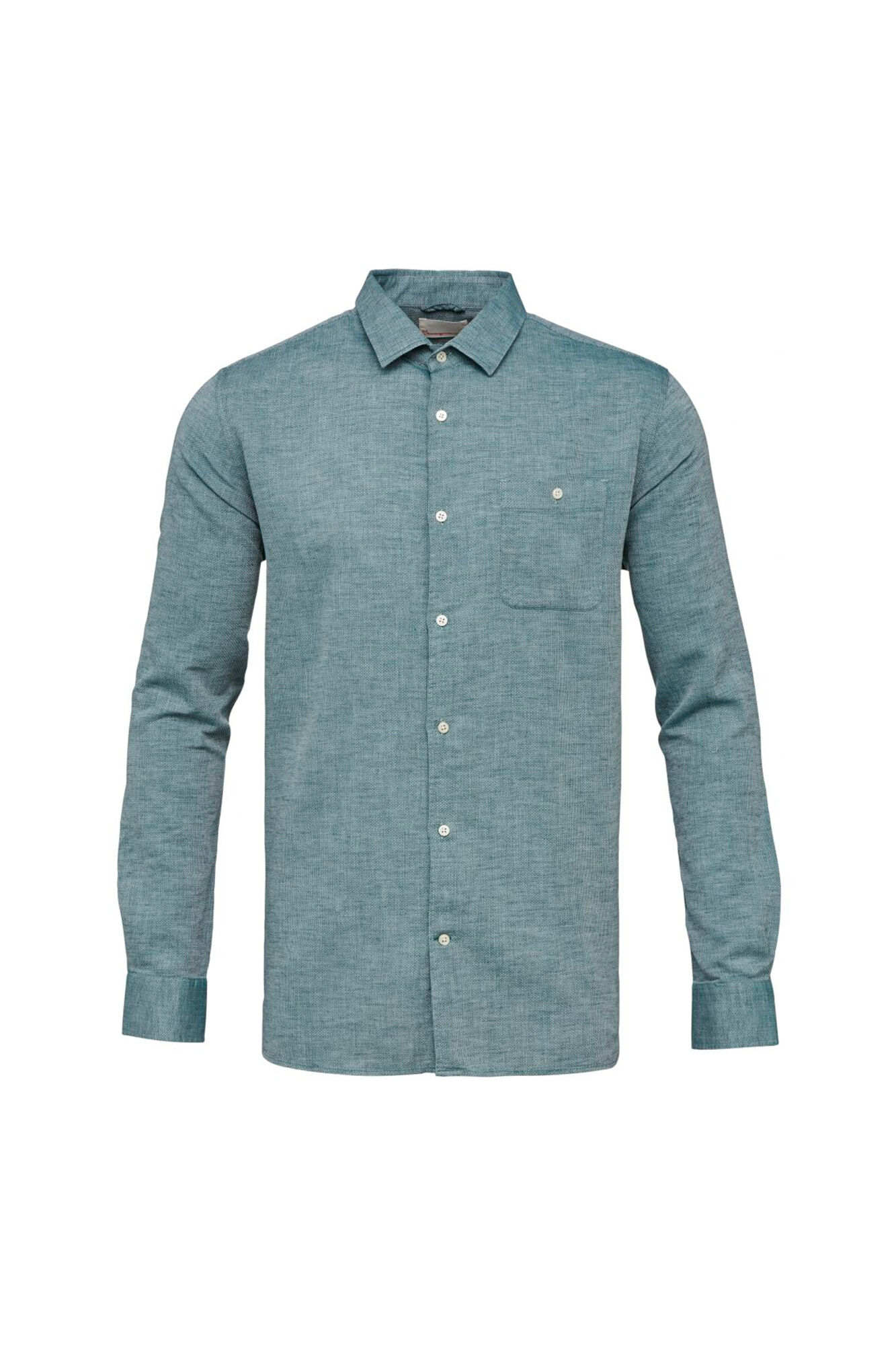 Structured Shirt 90651