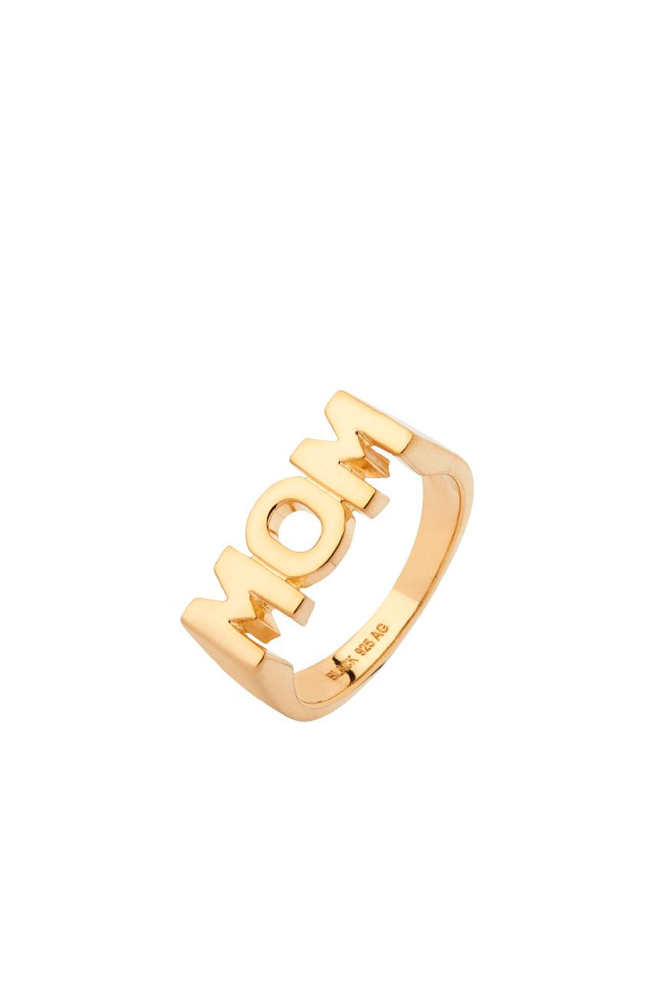 Mom Ring, GOLD HP